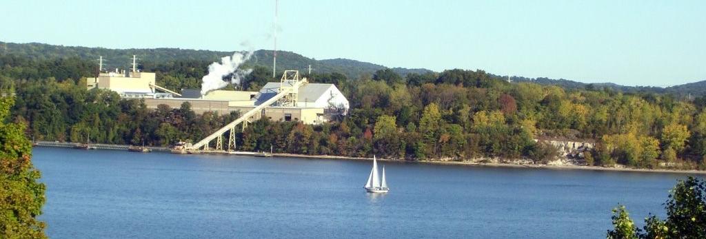 Restoring Tomkins Cove